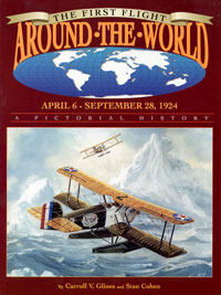 Image result for first round the world flight